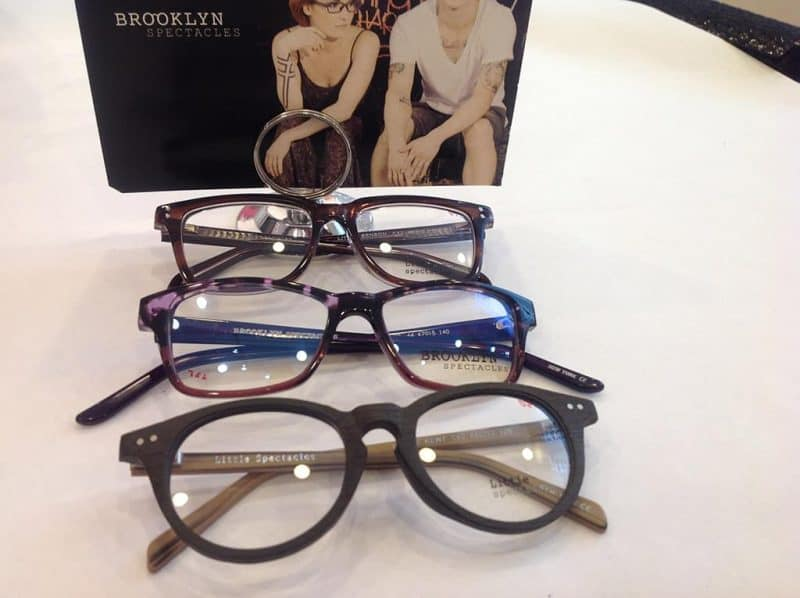 Brooklyn Spectacles Kids Glasses